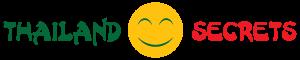 Logo Thailand Secrets